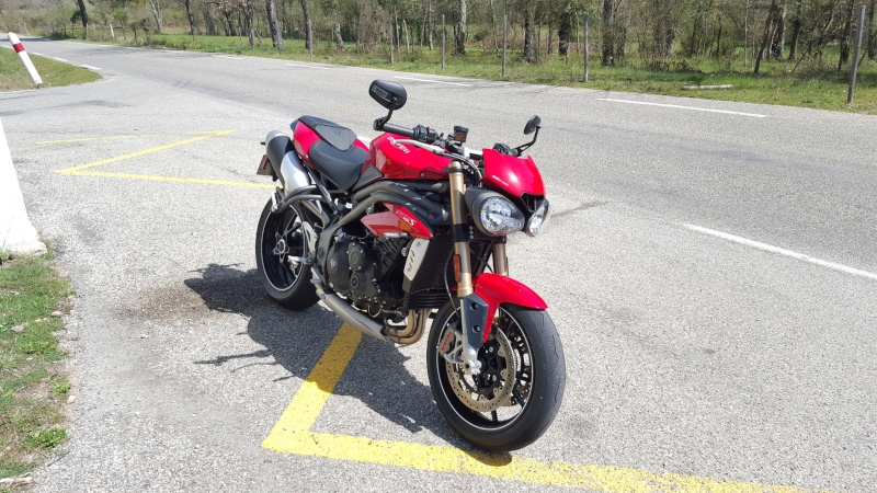 new speed triple Image13