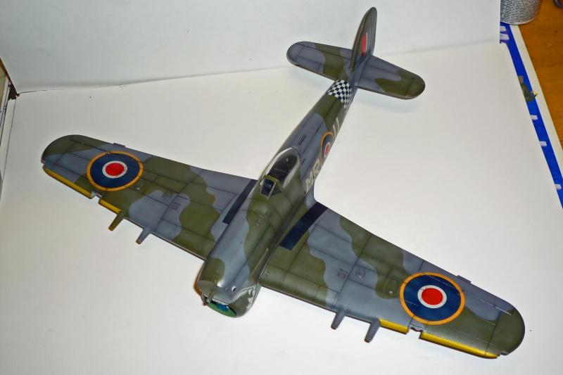 Hawker Typhoon MkIb (Hasegawa 1/48) - Page 2 P1100019