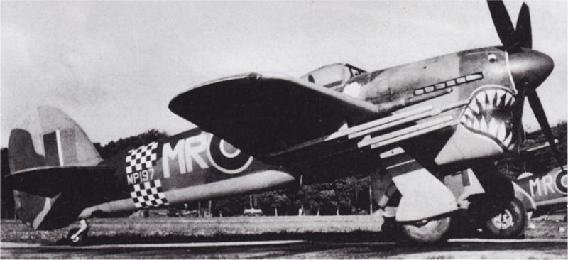 Hawker Typhoon MkIb (Hasegawa 1/48) Uk220m10