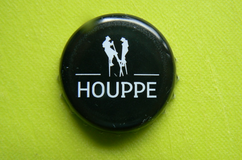 La Houppe brasserie l'Echasse Namur Belgique P1120415