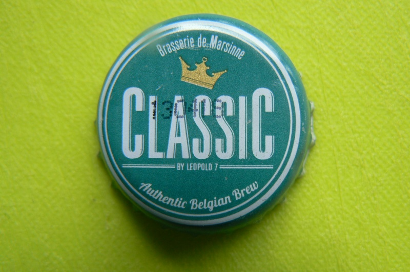 Brasserie de Marsinne  Belgique P1120418