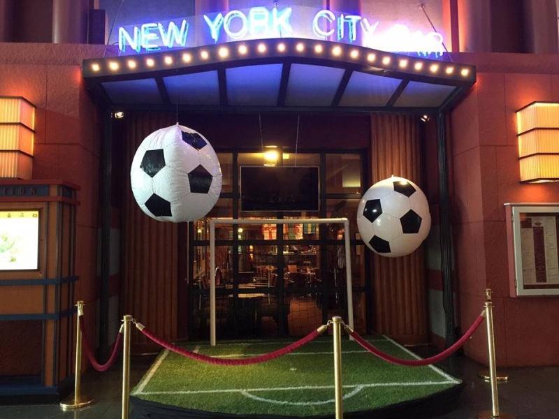 Disney's Hotel New York®  - Pagina 26 13418711
