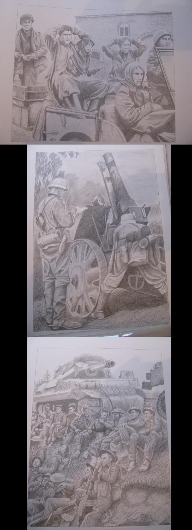 peintures, dessins  - Page 2 Photo_10