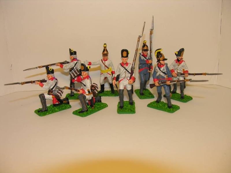 soldat du 1er empire 12340110