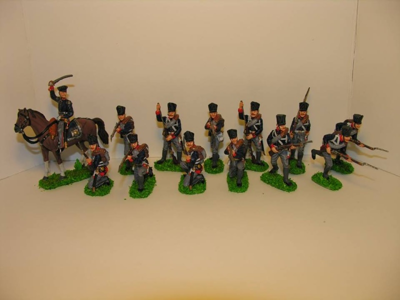 soldat du 1er empire 17436712