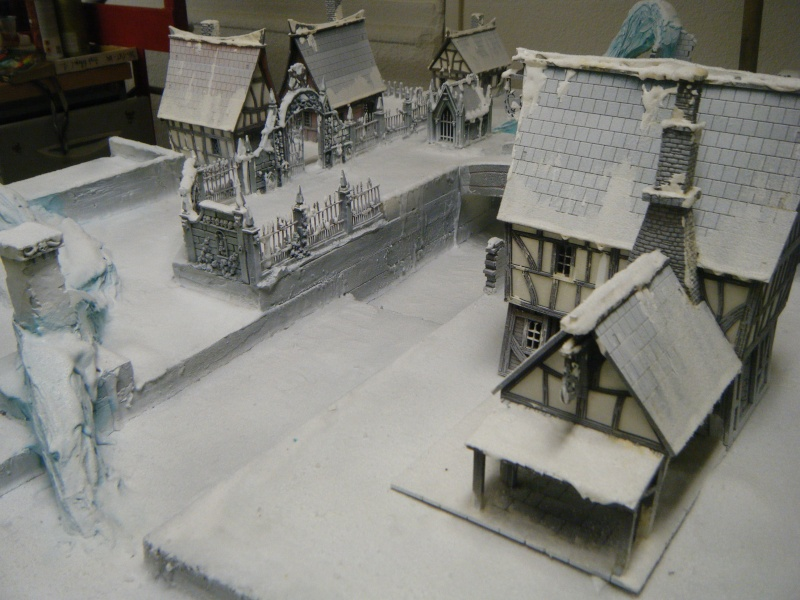Galerie de Greg: La table Frostgrave de Hobby Shop! 2016-046