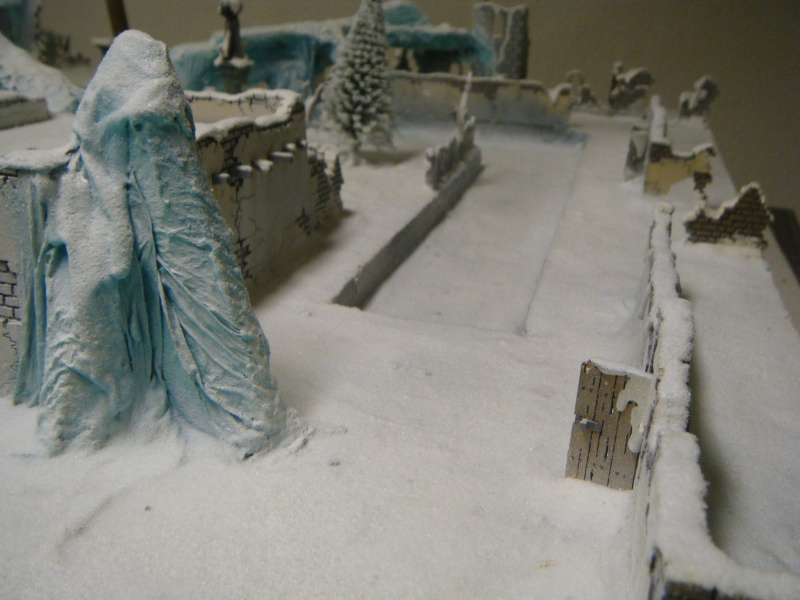 Galerie de Greg: La table Frostgrave de Hobby Shop! 2016-047