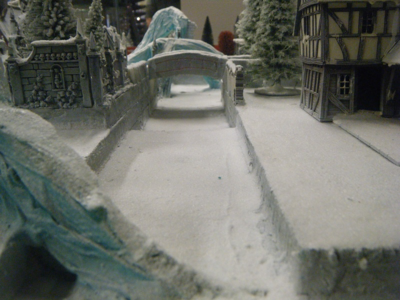 Galerie de Greg: La table Frostgrave de Hobby Shop! 2016-048