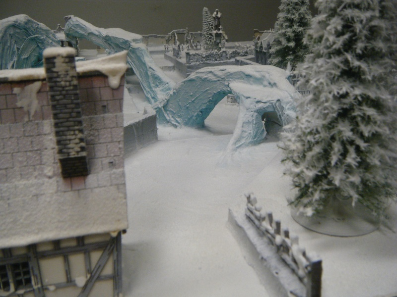 Galerie de Greg: La table Frostgrave de Hobby Shop! 2016-049