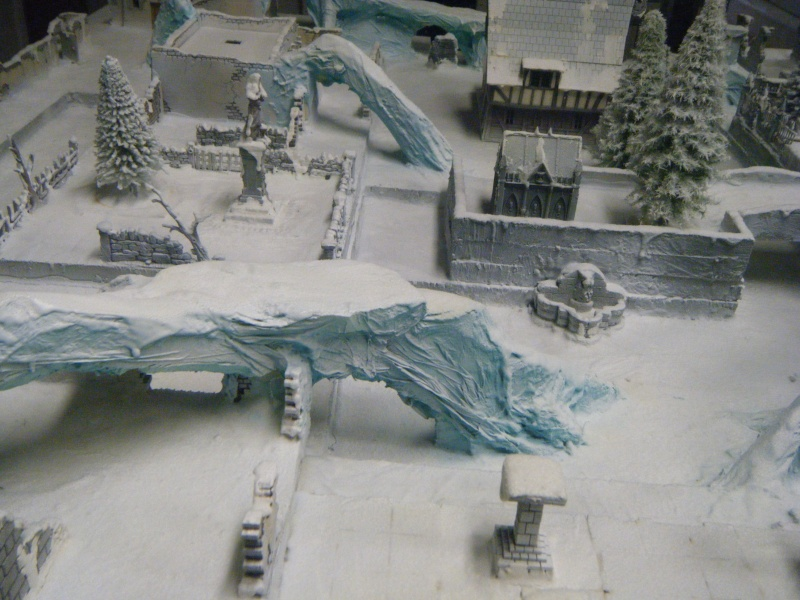 Galerie de Greg: La table Frostgrave de Hobby Shop! 2016-050