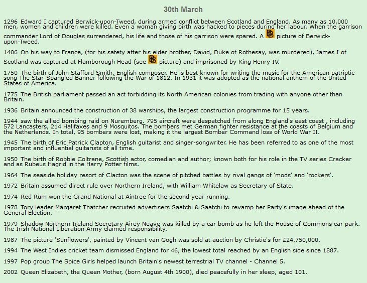 On this day in History... - Page 4 Captur20