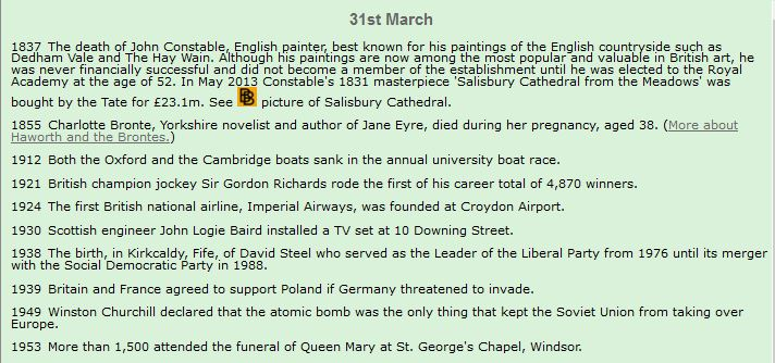 On this day in History... - Page 4 Captur23