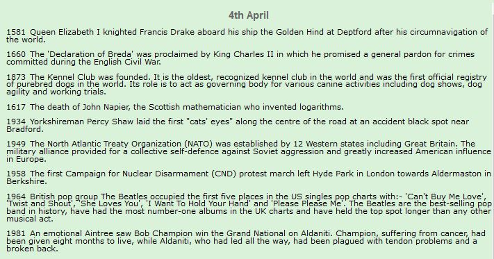 On this day in History... - Page 5 Captur38