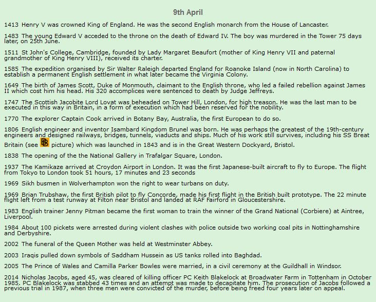 On this day in History... - Page 5 Captur62