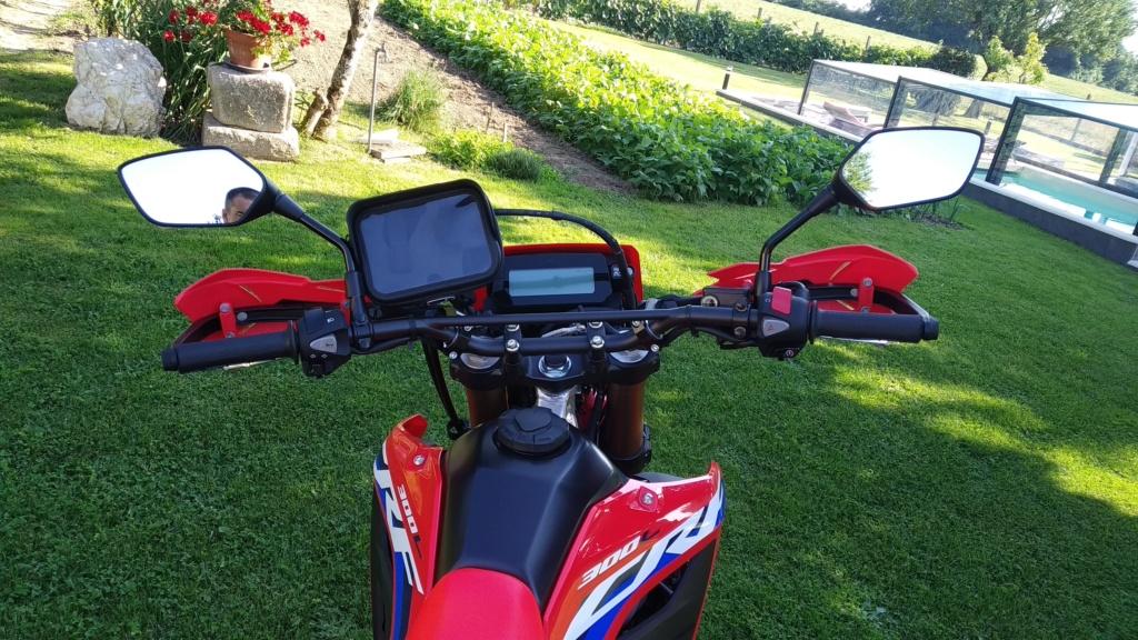 Modifs et accessoires Honda 300 CRF-L - Page 7 Img_2037
