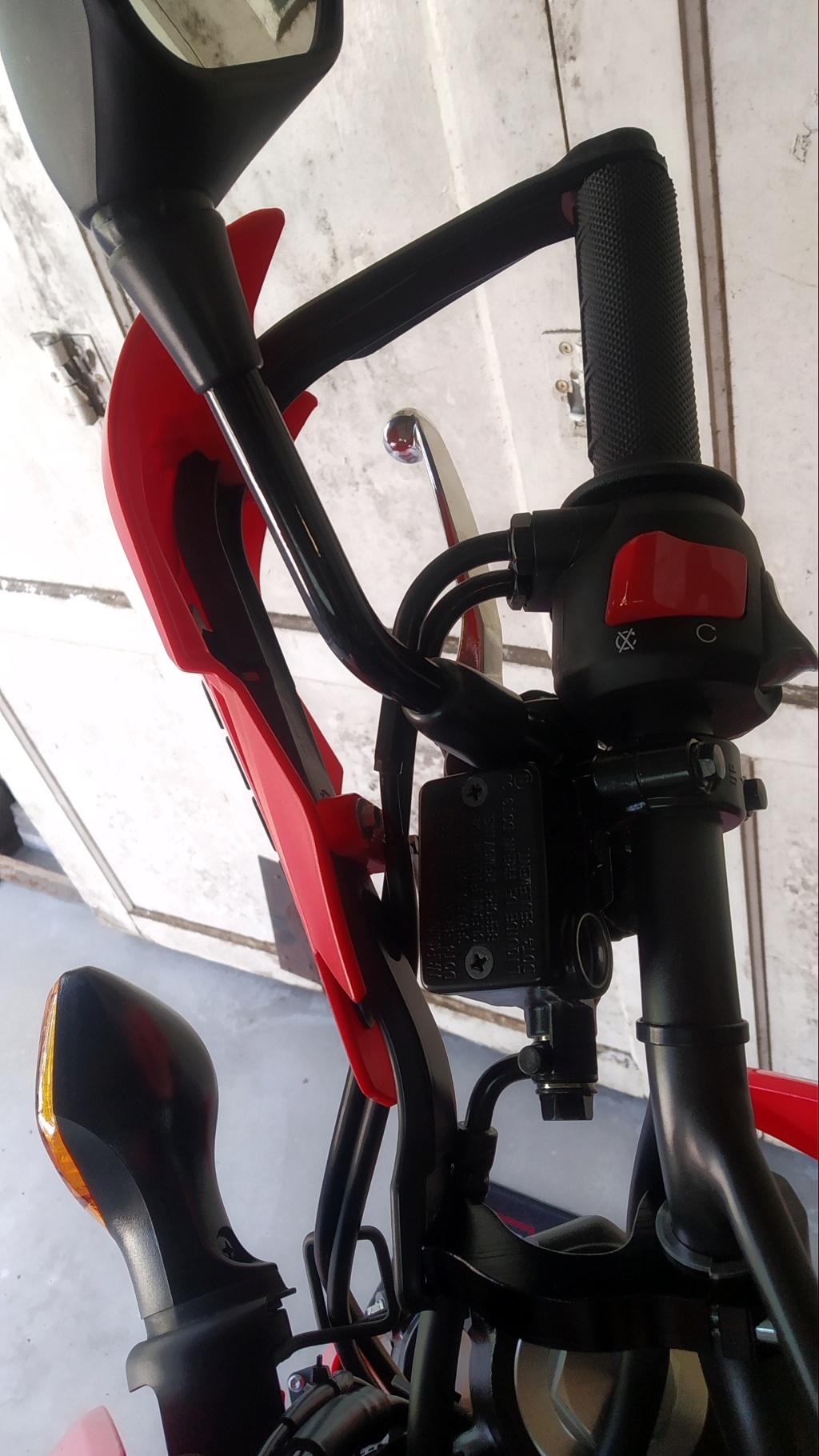 Modifs et accessoires Honda 300 CRF-L - Page 7 Img_2039