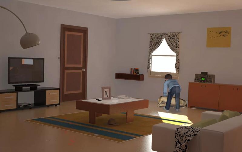 Where is my family, jeu d'aventure disponible sur Windows, Linux et Osx. - Page 7 Salon210