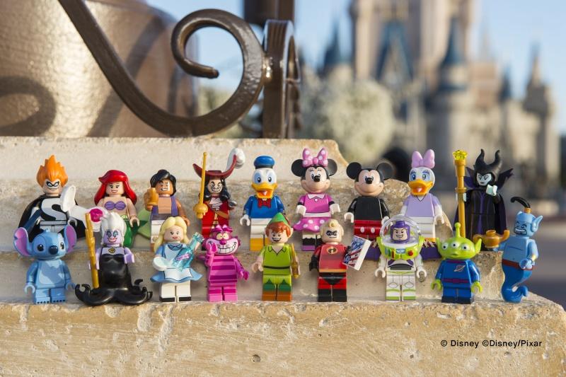 LEGO Disney - Page 6 Disney10