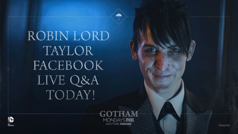 Robin Lord Taylor - Oswald Cobblepot - Page 4 1010