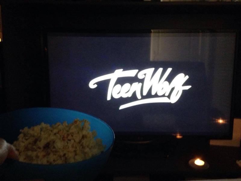 Teen Wolf (Le Film) 13211110