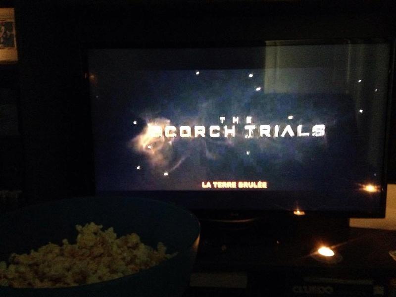 Le Labyrinthe : La Trilogie 13234410