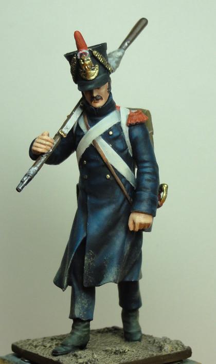 Infanterie et Artillerie de Marine sous la Révolution et l'Empire Dsc07322
