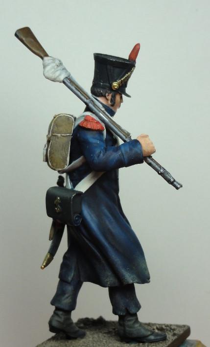 Infanterie et Artillerie de Marine sous la Révolution et l'Empire Dsc07323