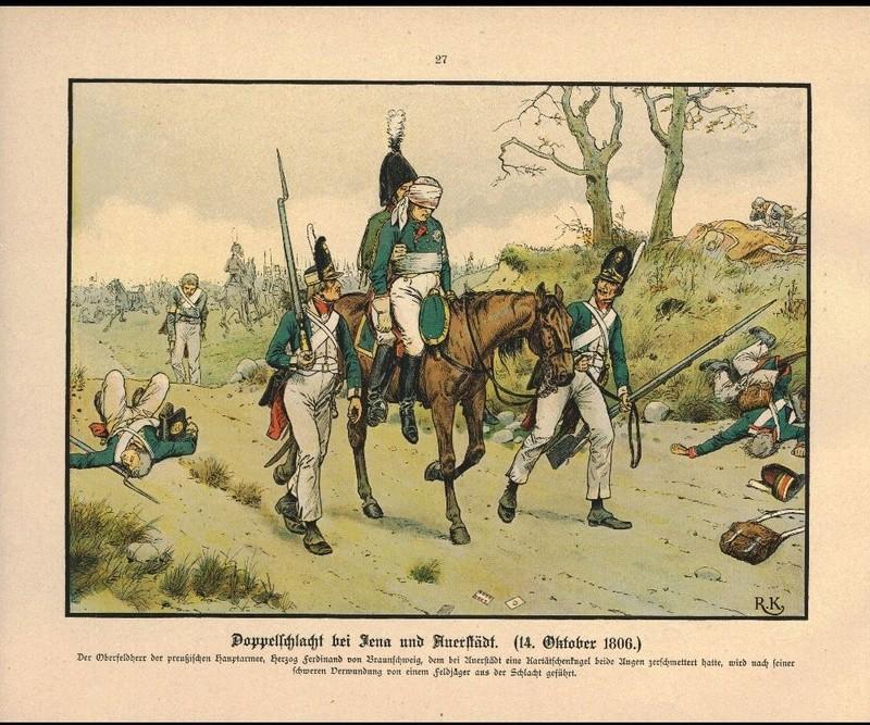 La campagne de 1806 Reine_11