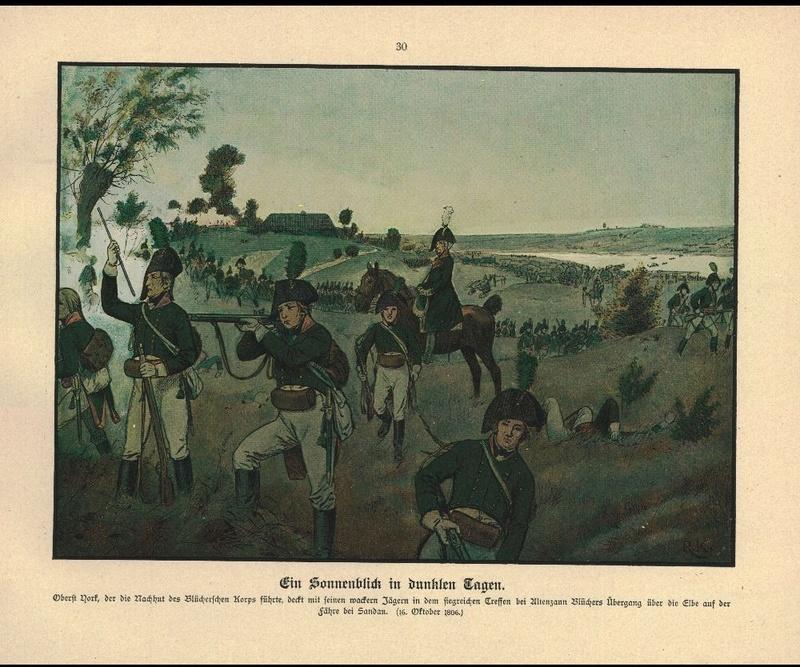 La campagne de 1806 Reine_13