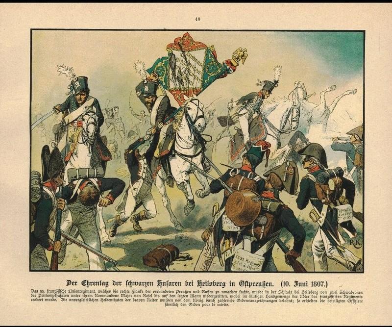 la campagne de 1807 Reine_14