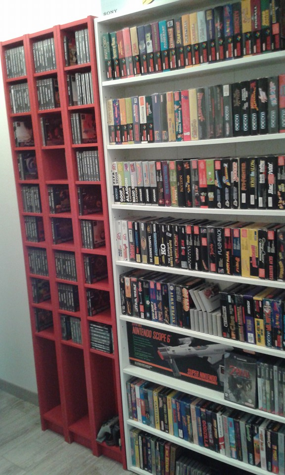 La collection du chienmalade!!Gaming room in progress! - Page 5 10422410