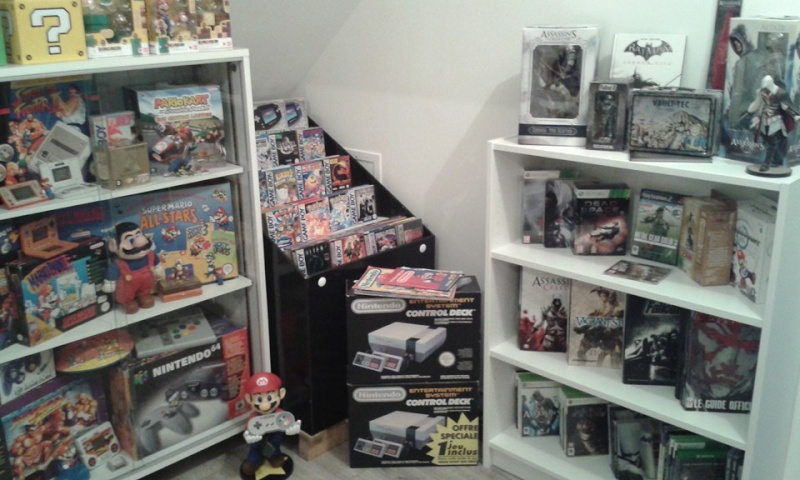 La collection du chienmalade!!Gaming room in progress! - Page 5 12920511