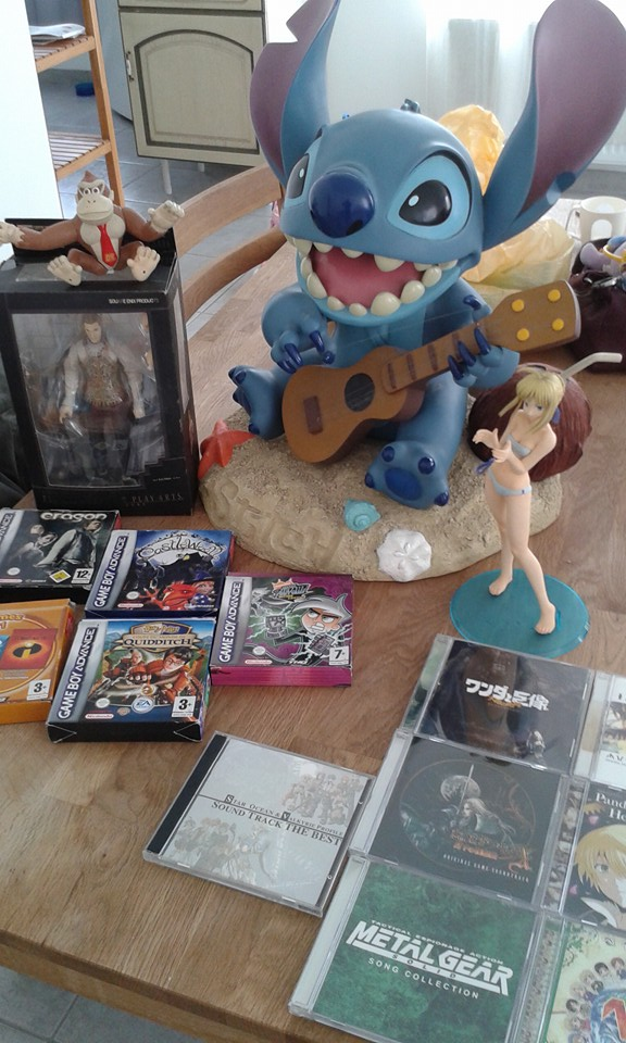 Le Topic des Figurines Limited! - Page 3 13095910