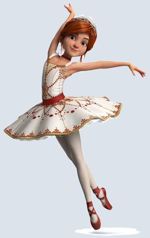 [Quad - Caramel Films] Ballerina (14 décembre 2016) Felici11
