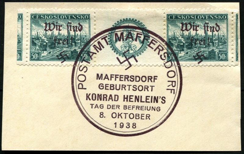 Sudetenland - Ausgabe für Maffersdorf - Seite 2 137_wz10