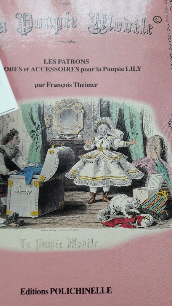 Dolly Days are here again ! Mes restaurations d'anciennes - Page 2 20160436