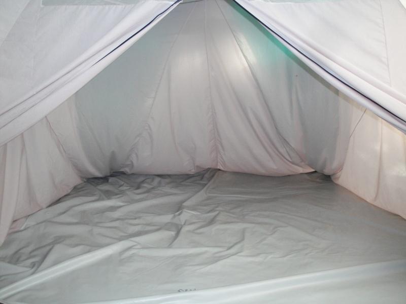 Tente  Coton Cabanon Lima - 180 € Dsc03610