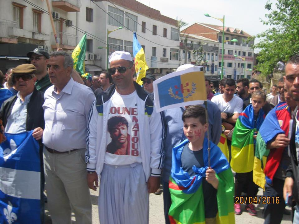 L'indépendance de la Kabylie est en marche - Page 5 1010