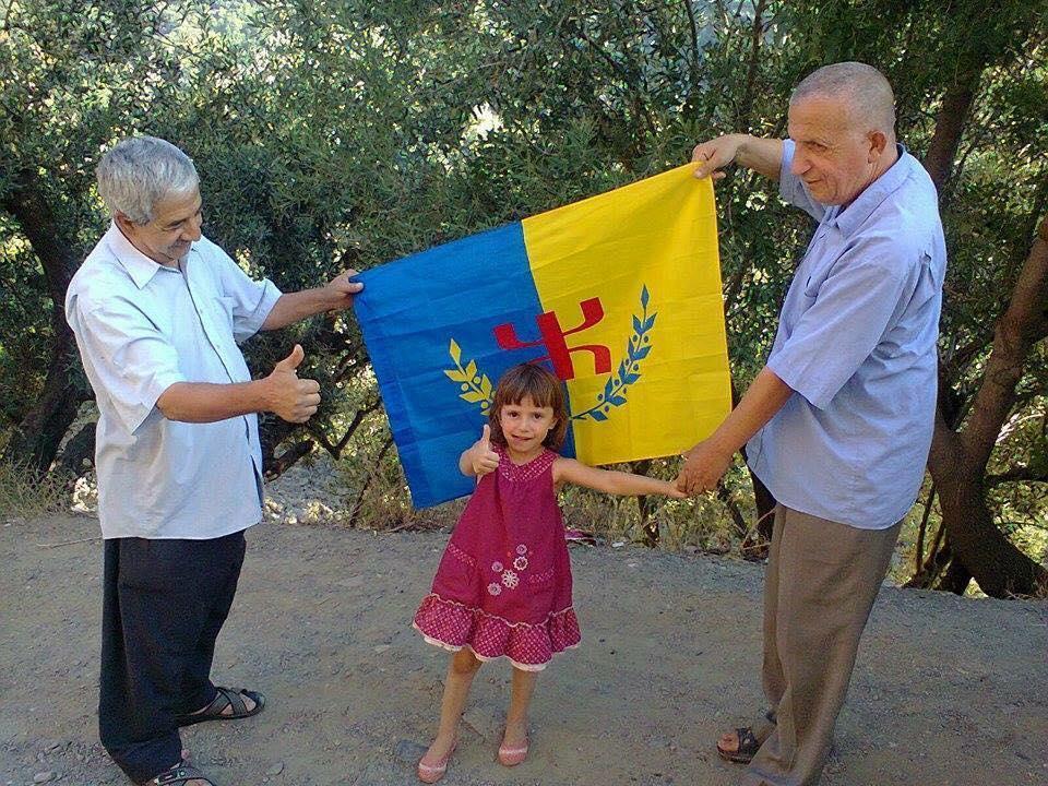 L'indépendance de la Kabylie est en marche - Page 5 1310