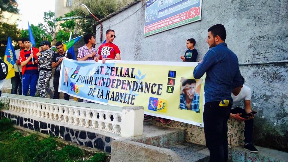 L'indépendance de la Kabylie est en marche - Page 5 210