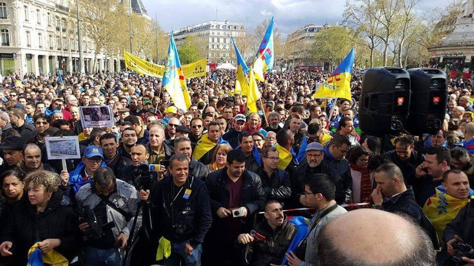 L'indépendance de la Kabylie est en marche - Page 5 3310