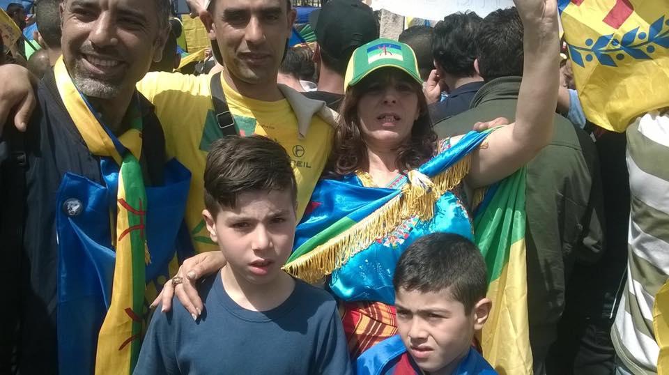 L'indépendance de la Kabylie est en marche - Page 5 510