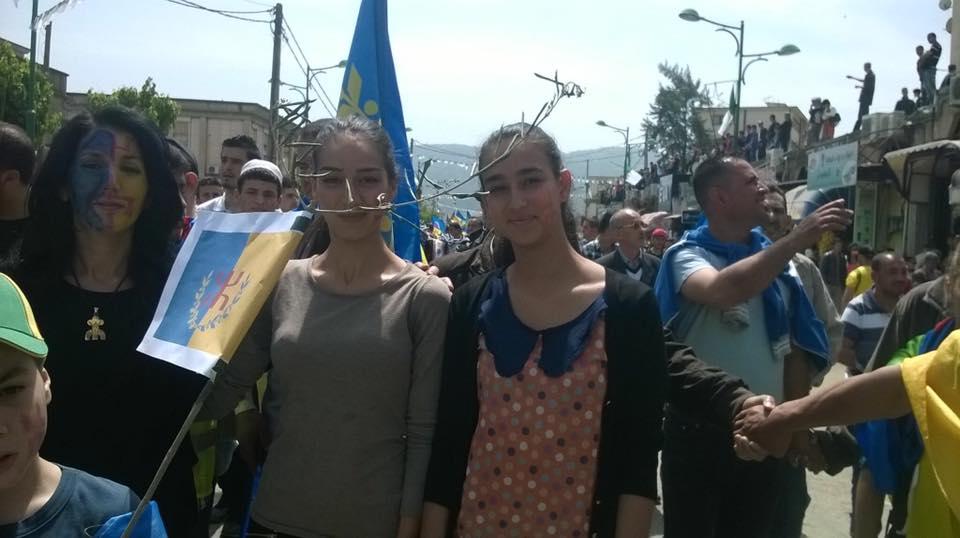 L'indépendance de la Kabylie est en marche - Page 5 610