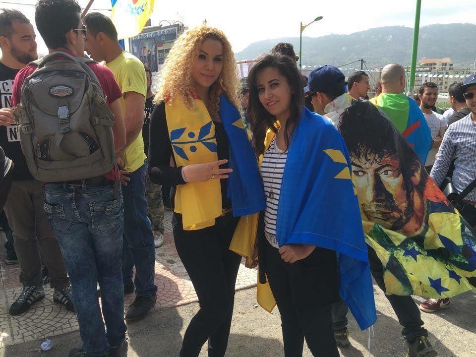L'indépendance de la Kabylie est en marche - Page 5 710