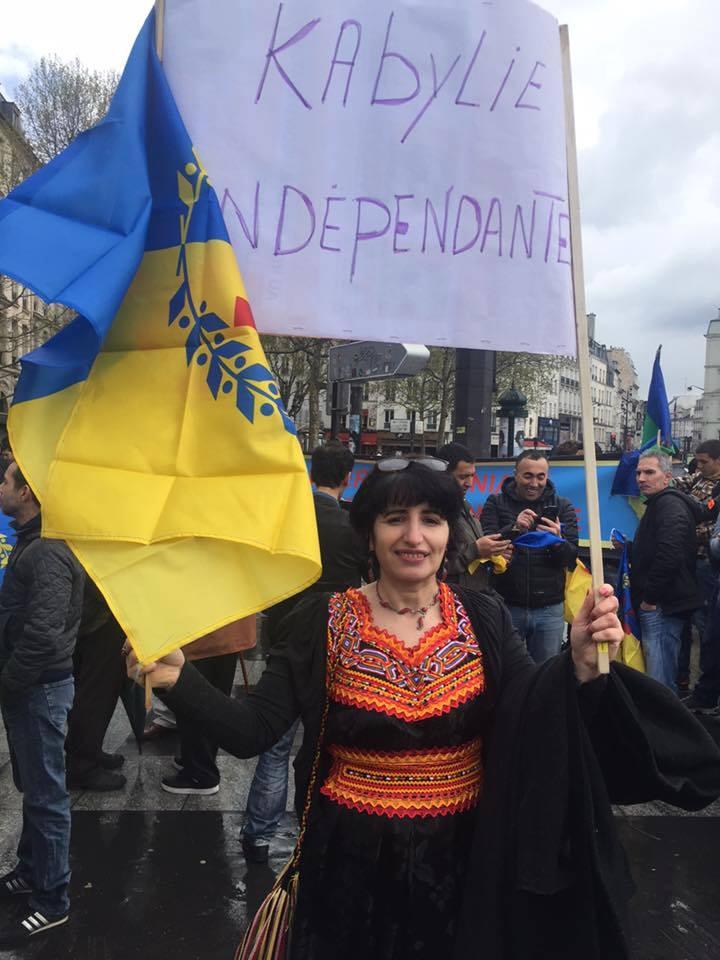 L'indépendance de la Kabylie est en marche - Page 5 7710