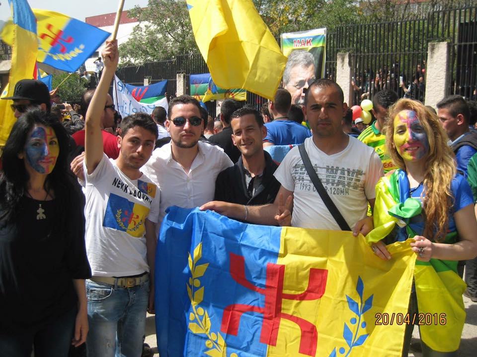 L'indépendance de la Kabylie est en marche - Page 5 810