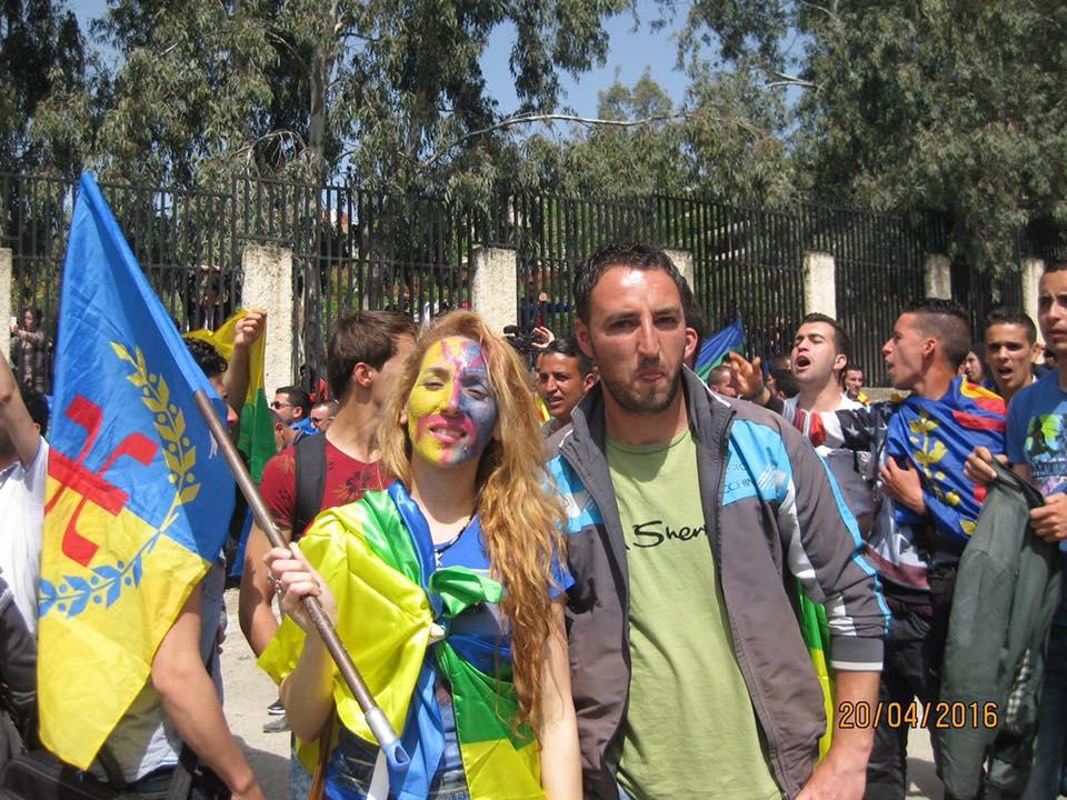 L'indépendance de la Kabylie est en marche - Page 5 910