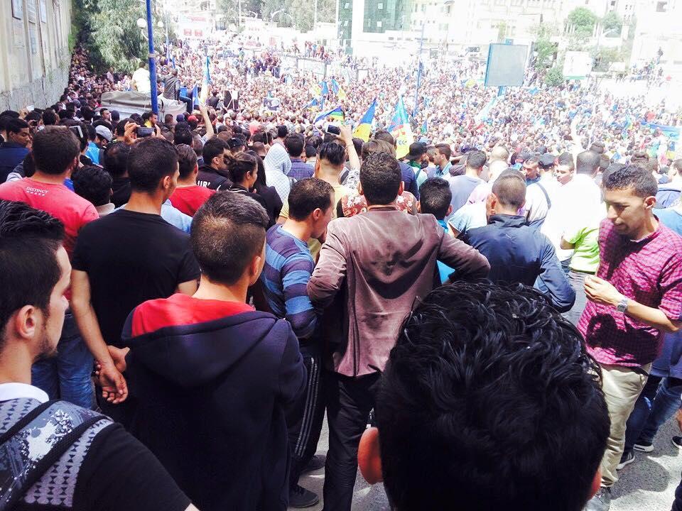 L'indépendance de la Kabylie est en marche - Page 5 Hadik10