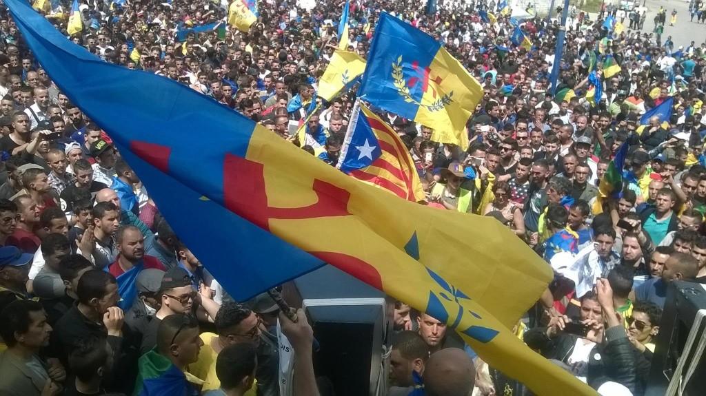 L'indépendance de la Kabylie est en marche - Page 5 Kamira11