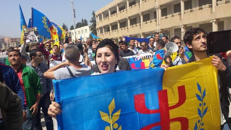 L'indépendance de la Kabylie est en marche - Page 4 Man_4910